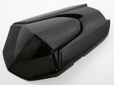 Black Passenger Rear Seat Cowl Cover for Suzuki GSXR1000 K9 2009-2016 09 10 11