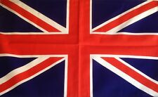 McCaw Allen Cotton  tea towel - Union Jack