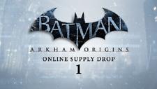 🕹🎮  Batman: Arkham Origins - Online Supply Drop 1 DLC PC *STEAM CD-KEY* 🎮🕹