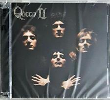 QUEEN - Queen II (Remastered Deluxe Edition) Cd Sealed ( Argentina Edition )