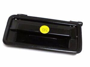 NOS 97-90 Chevrolet Corsica Driver Front Outer Door Handle Black 16602889