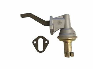 Master 60205 Fuel Pump With Gasket 42334 Fits Ford Mercury 1982 1983 1984