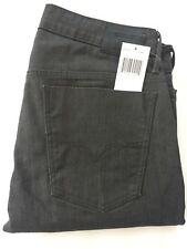 Guess Men's Skinny Trouser Jeans Resin Rinse Wash Stretch Denim Size 32