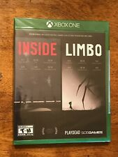 Interior/Limbo: Doble Pack Xbox One