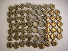 61 NEW BEER Bottle Caps ~*~ BREWER'S BEST~ Homebrew Brewing Supply Homebrewing
