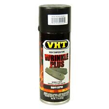VHT SP201 Wrinkle Plus Black High Temp Spray Paint Coating Auto Car Valve Cover