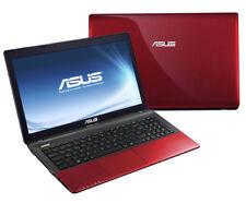 ASUS K55A-RED  INTEL CELERON@B820 1.7GHZ 4GB RAM 320GB HDD WEBCAM