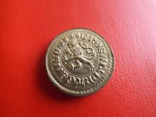 * Bronze Münze/ Medaille ca.33mm *Primus Karolus * (BOX 2)
