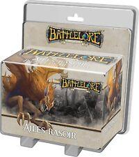 Paquet de renfort Ailes-rasoir pour jeu de société Battlelore - Neuf - Edge