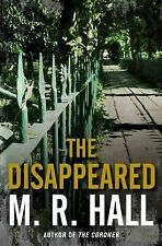 The Disappeared ' HALL, M r  new trackable freepost aust