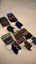 New  5 pairs Peruvian  Socks PERUVIAN  toddler