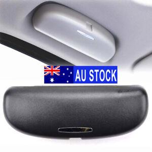 Car Glasses Holder Sunglasses Case Box for BMW 1 3 5 X3 X5 F10 F15 F20 F30 AU