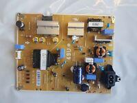 LG 49UJ635V-ZF PSU POWER SUPPLY BOARD LGP49DJ-17U1 EAY64511101 EAX67189201 (1.6)