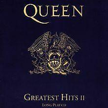 Queen - Greatest Hits II de Queen | CD | état très bon