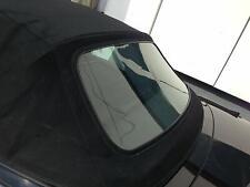 BMW E36 convertible cabrio rear screen - 325 320 318 323 328 316 (1992 - 2000)