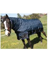 Unicorn Paddock Winter Horse Rug 1200D 300G Detachable Neck 5'0