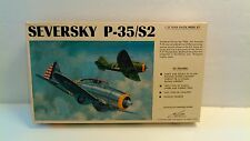 WILLIAMS-BROTHERS 32-135 1/32 SEVERSKY P-35S2