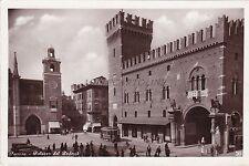 FERRARA - Palazzo del Podestà 1936
