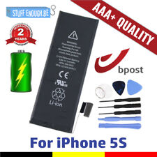IPHONE 5S AAA+ REPLACEMENT REMPLACEMENT BATTERY/BATTERIJ/BATTERIE/ACCU + TOOLS