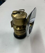 New listing Premier Carbide Caving/Mining Lamp