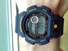 Casio VINTAGE COLLECTION CLUB-G G-SHOCK GXS-900 ULTRA RARE WATCH NOS MONTRE UHR