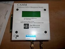 CAMM COMBUSTION AIRFLOW MANAGEMENT MODULE AIR MONITOR 38235 (B4)