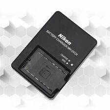 Genuine Original Nikon MH-24 Charger for EN-EL14 Battery D5200 D5300 P7800 P7100