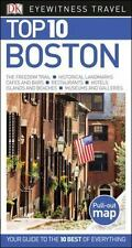 Top 10 Boston Eyewitness Top 10 Travel Guide