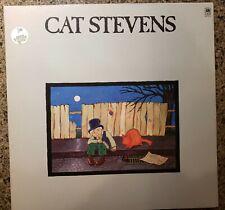 Cat Stevens – Teaser And The Firecat [Used Vinyl]