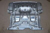 BMW F10 Motore Compartimento Shielding Underride Protezione Motorraumabschirmung