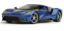 2017 Ford Gt - blue