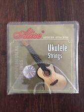 Corde Alice Ukulele Strings