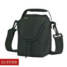 Lowepro Adventura Ultra Zoom 100 DSLR Camera Shoulder Bag Black Genuine EU STOCK