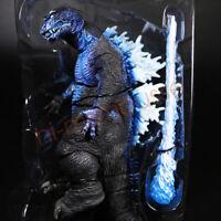 "NECA Godzilla 2001 Atomic Blast Classic 6"" Action Figure 12"" Head To Tail No Box"