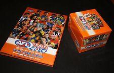 2014 TeamCoach Sealed Unopened Box & Album  cards Team Coach Folder