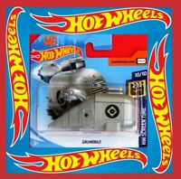 Hot Wheels 2018   GRUMOBILE   #HW SCREEN TIME#    296/365   NEU&OVP