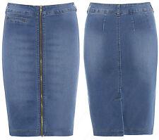 Damenröcke aus Denim günstig kaufen   eBay d0deddfd0b