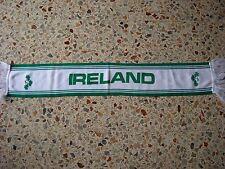 d4 sciarpa IRLANDA football federation association calcio scarf schal ireland