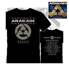 ARAKAIN - Arakadabra CD+TS NEW pack slayer heathen mastodon