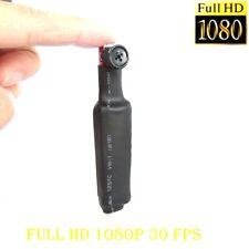 HD 1920 x1080P Video Recorder DV camera button mini DVR 4-5 hours long record