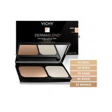 Vichy Cvi13625 Dermablend Trucco Compatto 12h SPF 30 - 9.5 ml