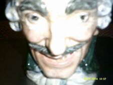 Royal Doulton Chaaracter Jug Large Dick Turpin perfect