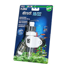 JBL Proflora Direct 16/22 (Inlinediffusor) CO2-Zugabe ohne Reaktor