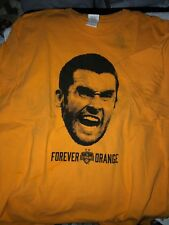 HOUSTON DYNAMO ORANGE Forever Orange XL Men's T-Shirt