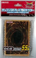 Konami YuGiOh ARC-V OCG Duelist Card Sleeve Protector For Small Card Size CG1480