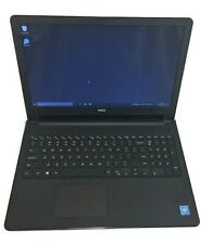 Dell Inspiron 15 3552 blk 15.6-Inch Laptop Intel Celeron 4GB Memory 500GB HDD
