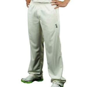 Kookaburra Pro Players Cricket Trousers - Fast Weekday Dispatch