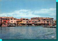 CPSM - PORT-GRIMAUD Maisons de pêcheurs