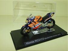 Honda Rc211v (2005) Nick Hayden 1 24 Rc211 V