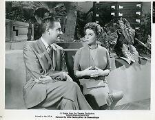 SUSAN HAYWARD MARRIAGE GO ROUND 1961 VINTAGE PHOTO ORIGINAL N°7